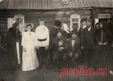Какие русские фамилии считаются самыми древними