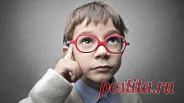 Воспитание школьника. Как приучить ребенка к самостоятельности?