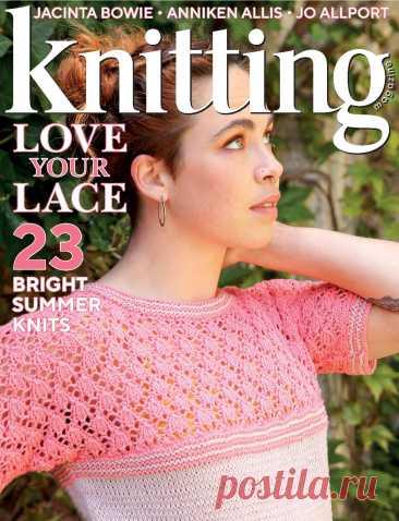 Knitting Magazine - №220 2021