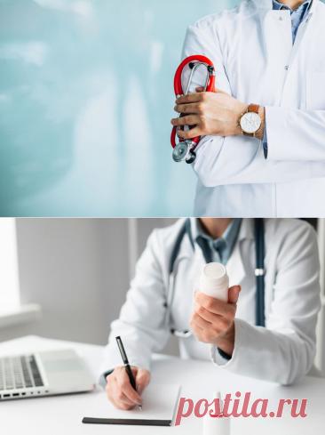 5 самых известных заблуждений о врачах