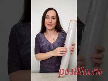 Вискозная бумага и техника терраццо. Прямой эфир в Instagram @katerina_korshun - YouTube