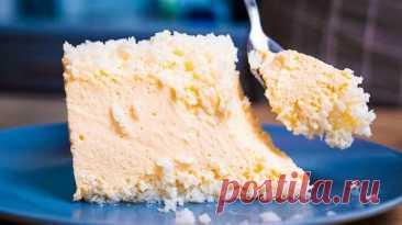 Десерт, который вкуснее мороженого. Кокос и персик — верх блаженства - БУДЕТ ВКУСНО! - медиаплатформа МирТесен Когда в жаркую погоду не хочется включать духовку, то этот рецепт вкуснейшего десерта выручает! Нежный, как облачко, со вкусом персика и кокоса, сливочный и тающий — десерт, который вкуснее даже мороженого! Ингредиенты для основы: Кокосовая стружка — 130 гр.; Сливочное масло — 50 гр.; Сахар — 2 ст.