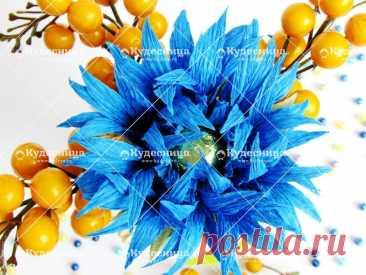 La maga: las mercancías para floristiki y la obra