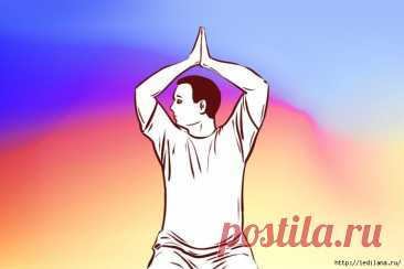 Гимнастика для шеи от доктора Шишонина+видео