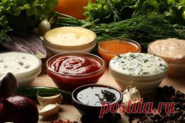 Пять основных соусов - Мужской журнал JK Men's В начале 20-го века знаменитый повар Огюст Эскофье создал свою классификацию соусов французской кухни, разделив все соусы на пять семей,