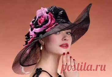 Тест - Выберите шляпу и узнайте, кем вы были в прошлой жизни