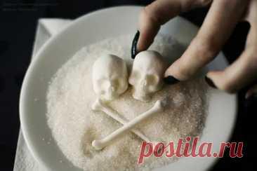 «Сладкая смерть»: 7 веских причин бояться сахара - Арбузные истории - медиаплатформа МирТесен