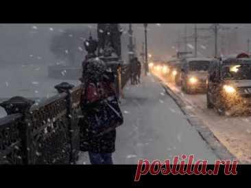 Диана Арбенина _  По снегу, летящему с неба _  монтаж Галины Поздеевой