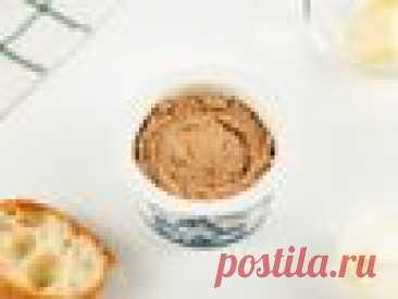Мясной паштет – пошаговый рецепт приготовления с фото