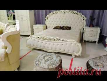 Присматриваю кровать в будущую квартиру