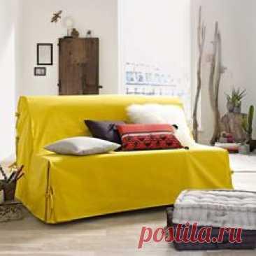 Чехлы на диван Чехлы на диванЧехлы на диван дают возможность стирать их, а не менять обивку, если пятна окажутся очень серьезными.