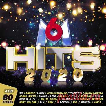 M6 Hits 2020 (4CD) (2019) Mp3 Исполнитель: VAНазвание: M6 Hits 2020Страна: InternationalЖанр: Pop, DanceГод: 2019Количество композиций: 80Формат | Качество: MP3 | 320 kbpsПродолжительность: 04:23:13Размер: 605 МбTrackList:CD 11. Sia - Unstoppable (3:37)2. Angle - Flou (3:16)3. Lum!x; Gabry Ponte - Monster (2:34)4. Vitaa;