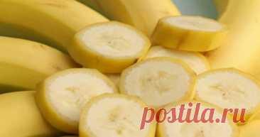 Оказывается, одно из самых лучших решении для избавления от морщин, это банан, вот 4 проверенных женщинами рецептa 1 — 2 раза в неделю и от морщине не останется и... Читай дальше на сайте. Жми подробнее ➡