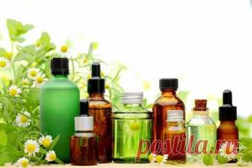༺🌸༻Эфирные масла для лица: какие полезны для разных видов кожи, рецепты, отзывы