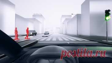 Пропускать зазевавшихся пешеходов или нет: непростая задача на знание ПДД - читайте в разделе Игры в Журнале Авто.ру