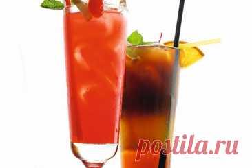 Коктейль «Пьяный шмель» рецепт – европейская кухня: напитки. «Еда»