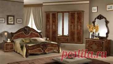 Особенности мебельного производства - Мебель в интерьере
