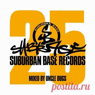 VA - SUBURBAN BASE 25 / BY UNCLE DUGS SUBBASE9001X No introductions necessary: Suburban Base shaped and fuelled rave music as knew it. Uncle Dugs documents, celebrates and champions rave music as know it. On this quarter-century retrospective Dugs brings everyone up to speed as he moves through the 90s and, in turn, the development of hardcore into