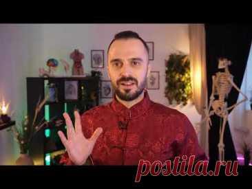 Чудесное Омоложение с Данилой Сусаком - YouTube