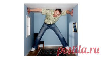 Как «поднять» потолок и «раздвинуть» стены без перестройки и ремонта? 3 (три) хитрости   Строю для себя   Яндекс Дзен