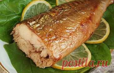 Как вкусно приготовить скумбрию Как вкусно приготовить скумбрию. Рыбка получается максимально приближенной по вкусу к копченой.