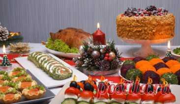 Меню на Новый Год — что приготовить на новогодний стол в 2022 году Меню на Новогодний Стол 2022. Что приготовить на Новый год - рецепты с фото. Лучшие новогодние блюда на праздничный стол: салаты, закуски, десерты и торт.