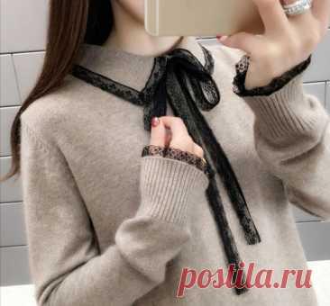 Кофты, свитера для женщин 50+,которые сделают ваш образ молодёжнее и свежее | * Мечтательница* | Яндекс Дзен