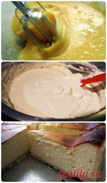 Просто смешайте все в одной миске и поставьте в духовку. этот торт станет вашим любимым! - My izumrud