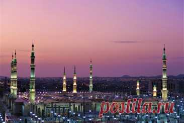 Мусульманские праздники в мае, июне и июле 2021 года: детальный календарь   Светлана Красотка, 14 мая 2021