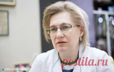 Голубовская назвала препарат, который спасает украинцев от коронавируса Подробнее читайте на сайте