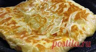 Научила всех подруг готовить вкусные слоёные пироги. Подружки в восторге В отличие от многих других рецептов слоеного теста, это готовится очень просто, а получается тончайшими слоями, мягкими и нежными. С таким тестом вы можете готовить любые пироги и пирожки с различными начинками. Для приготовления вам потребуются такие ингредиенты: вода теплая, 250 мл; соль, 1 ч.л; мука, около 450 г; масло сливочное, 200 г. Процесс приготовления […]