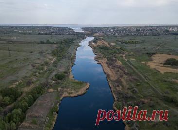 Волго-Донской канал, построенный после Великой Отечественной войны   Популярная наука   Яндекс Дзен