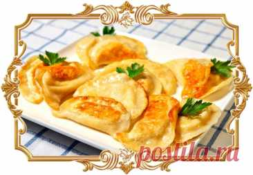#Жареные #вареники #со #свёклой  Румяная корочка придаёт привычному #блюду ещё более аппетитный вид. А вкусная начинка точно понравится любителям чего-то необычного.  Время приготовления: Показать полностью...