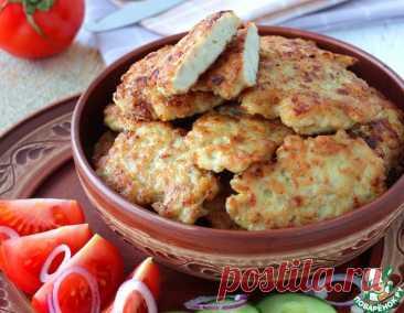 Филе курицы по-албански – кулинарный рецепт