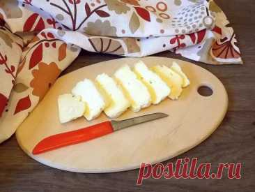 Мраморный сыр в домашних условиях