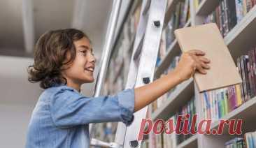 Как привить любовь к чтению современным детям: развиваем интерес к книгам