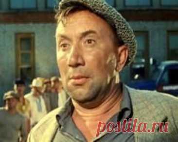 Сегодня 07 мая в 1979 году умер(ла) Алексей Смирнов