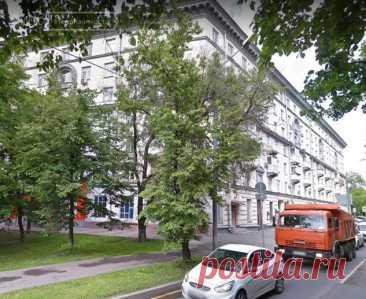 Снять 2-комнатную квартиру 70м² по адресу Москва, улица Расплетина, 2 по цене 58 999 руб. в месяц на сайте 89295377786