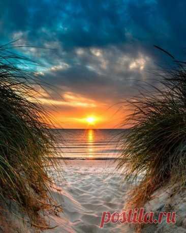 «🌺 Рассветы и закаты 🌺 »в Яндекс.Коллекциях