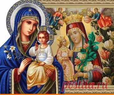 """Какая есть молитва о красоте и молодости """"Неувядаемый цвет""""? Молитвенные заклинания на здоровье женщины"""