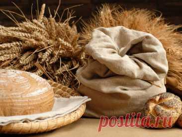 Хлеб – причина хронической усталости