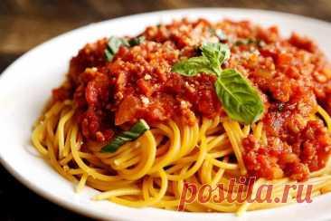 Как приготовить соус для макарон: рецепты на любой вкус Как приготовить соус для макарон. 7 интересных и вкусных рецептов на основе сыра, сливок и томатов, которые разнообразят привычное блюдо.