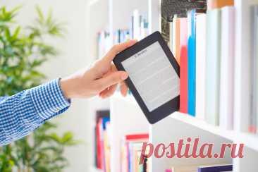 Топ-10 лучших электронных книг 2021 года   ТОП 10   Пульс Mail.ru Какую электронную книгу выбрать в 2021 году?