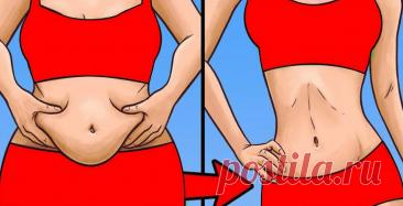 Дефицит этого вещества в организме может быть причиной жира на животе! Дефицит этого вещества ворганизме может быть причиной жира наживоте! Многие люди недооценивают,...