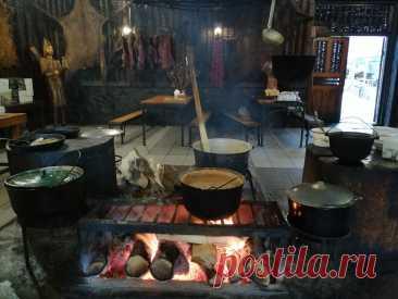 Неправда, что в Абхазии невкусная еда. Рассказываю о вкуснейших национальных блюдах, которые рекомендую обязательно попробовать   Крит. Греция. Весь Свет   Яндекс Дзен