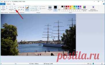 Как изменить размер фото онлайн или на компьютере Как изменить размер фото онлайн или на компьютере с помощью программ для работы с графическими файлами, или на онлайн сервисе в интернете.