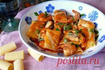 5 вкусов паккери – Вся Соль - кулинарный блог Ольги Баклановой