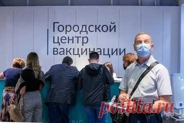 Названы сроки формирования коллективного иммунитета в России. Кампания по вакцинации от COVID-19 может завершиться в России уже к концу этого года, поскольку к тому времени у населения может сформироваться коллективный иммунитет. К такому выводу пришел основатель и генеральный директор научного центра молекулярно-генетических исследований ДНКОМ Андрей Исаев.
