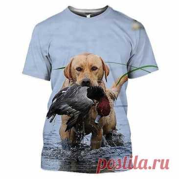 Футболки для справжніх мисливців, 390 грн. купить Киевская область - Kidstaff | №31984272