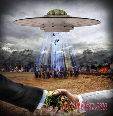 Американские сенаторы ознакомились с секретным докладом о НЛО
